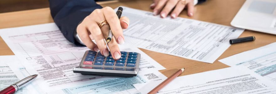 Régler vos impôts