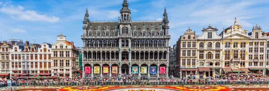 prêt vacances en Belgique