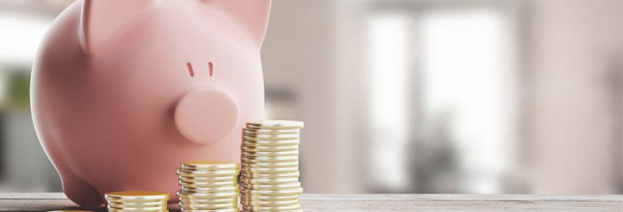La gestion passive en épargne